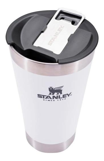 Vaso Stanley 2020 473ml Termico Pinta C/destapador Clasico