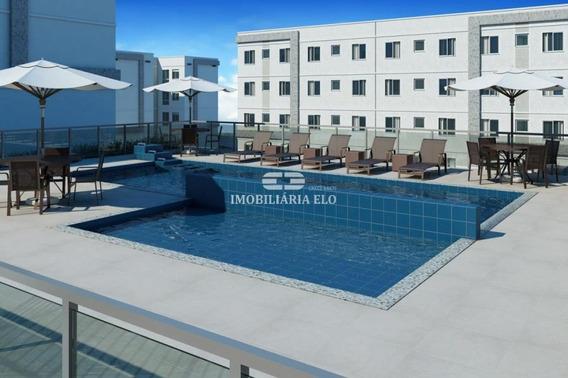 Apartamentos Em Serraria No Minha Casa Minha Vida - 3715v