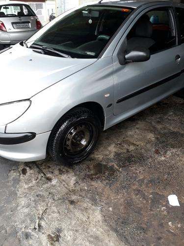Peugeot 206+ Selection