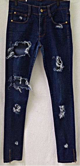 Calça Jeans Stretch Feminina Vício Original Tamanho 36!!!!