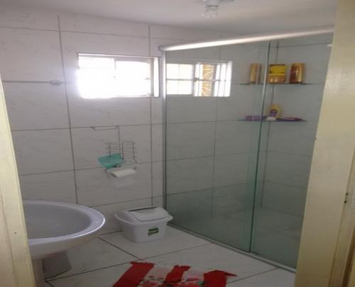 Casa Para Venda - 000448