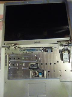 Notebook Dell Inspiron 6400 Respuestos