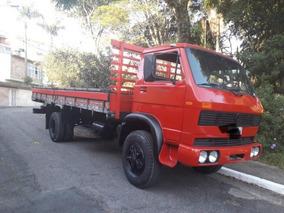 Vw 14.140 , Toco Carroceria 1987.