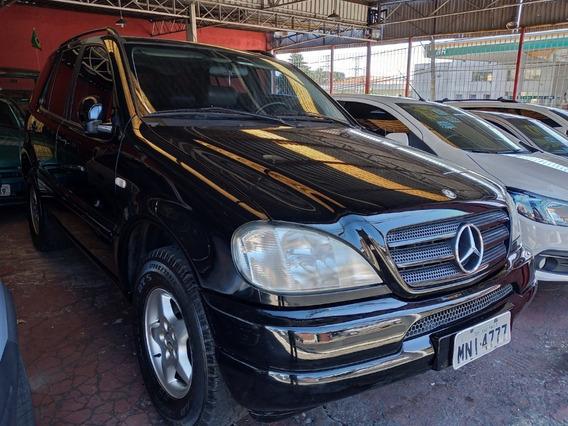 Mercedes -ml-320