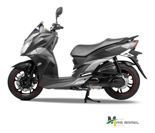Imagem 1 de 13 de Dafra Cruisym 150 - Honda Pcx - N Max 160 - El