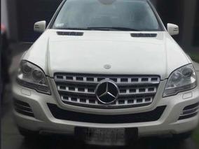 abf64b57a Lima · Mercedes-benz Clase Ml Ml 350