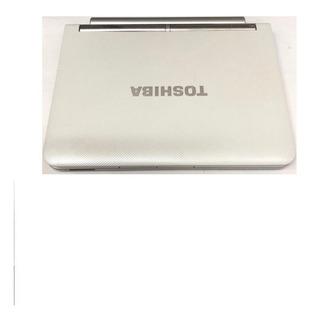 Toshiba Mini Nb200 Nb205-n311 De 10 320gb 2gb Ram Notredame