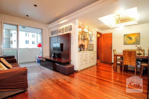 Apartamento À Venda No Anchieta - Código 268511 - 268511