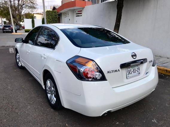 Nissan Altima Sl 2010