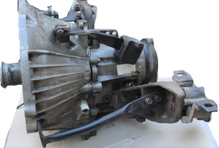 Caja Velocidades Ford Escort Nafta