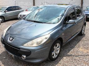 Peugeot 307 1.6 Xt $70.000 Y Cuotas Fijas !!