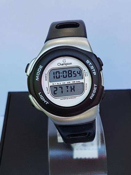 Relógio Champion Digital Cp40117p