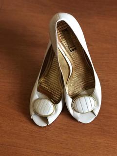 Sapato Feminino Santa Lolla Número 38.