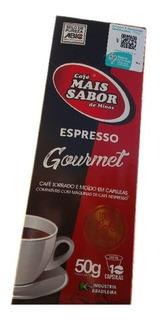 Cápsulas Para Nespresso Compatíveis