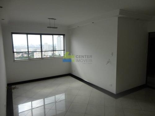 Imagem 1 de 14 de Apartamento - Vila Clementino - Ref: 14607 - L-872604