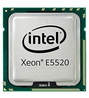 Procesador Intel Xeon E5520 2.27 Ghz S.1366 Sin Cooler O.e.m