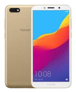 Telefono Celular Huawei Honor 7s (80), 16gb , 2gb Ram, 13mp