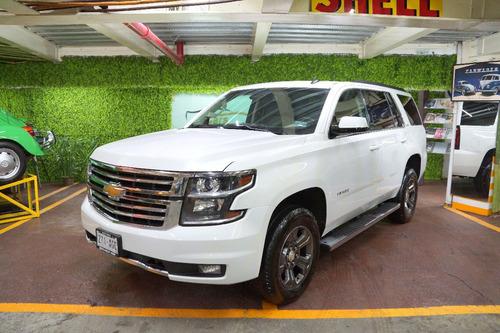Imagen 1 de 15 de Chevrolet Tahoe