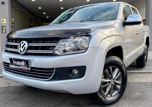 Volkswagen Amarok 2.0 Cd Tdi 140cv