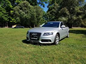 Audi A4 1.8 T Fsi Multitronic
