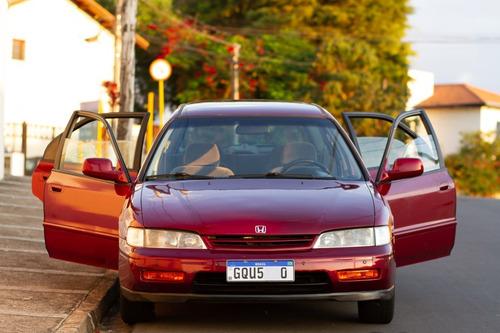 Honda Accord Lx Sw