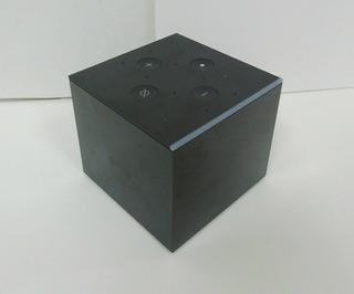 Amazon Fire Tv Cube - Un Solo Uso
