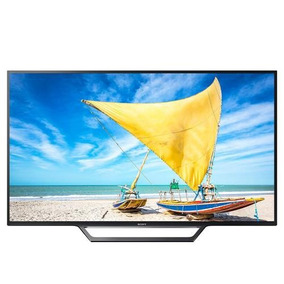Smart Tv Led 32 Sony Hd Com Wifi 2 Usb 2 Hdmi Motionflow