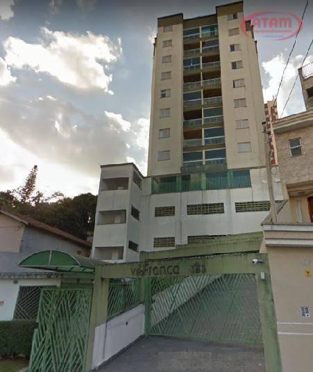 Apartamento Freguesia 3 Dorm. 1 St. 2 Vgs - Ap1894