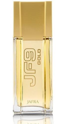 Imagen 1 de 1 de Jafra Jf9 Gold Colonia Para Caballero