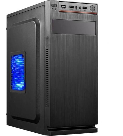 Desktop Gamer Ryzen Gpu Vega 8gb 500hd Win 10