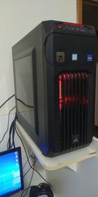Pc Gamer I5 8gb Gtx 970 4gb (leia A Descrição)