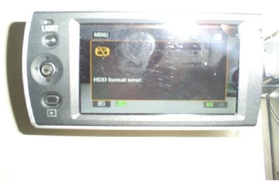 Camera Filmadora Sony Dcr-sr21