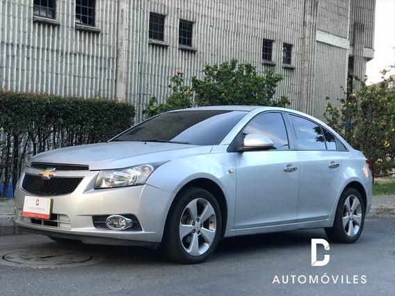 Chevrolet Cruze Platinum 2011