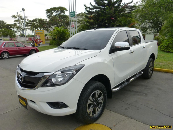 Mazda Bt-50 Professional All New
