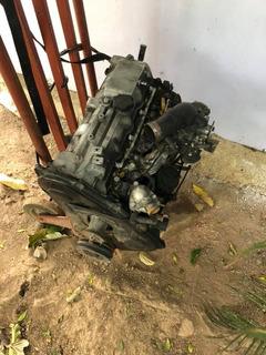 Motor 2.4 Diesel Toyota Hilux
