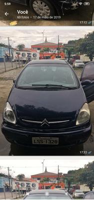 Citroën Xsara Picasso 2.0 Glx 5p 2005