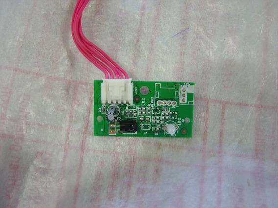 Placa Sensor Remoto Hbuster Hbtv4203fd Hbtv4203 Testada