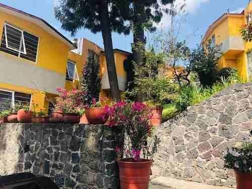 Hermosa Casa En Condominio En Colinas Del Sur