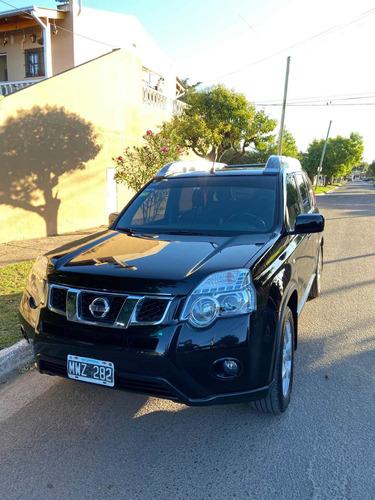 Nissan X-trail 2.5 Acenta 6mt 2013