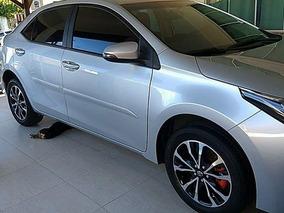 Toyota Corolla Gli 1.8 Gli 1.8