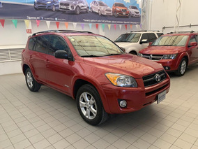 Toyota Rav4 5p Sport Leather V6 Aut Cd Ra Bl Piel Q/c