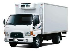 Hyundai Hd45 Cero Km