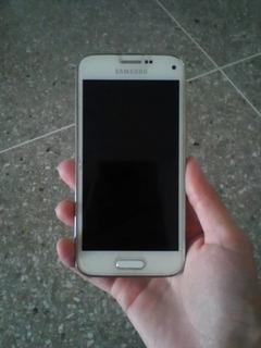 Celular Samsung Galaxy Mini S5