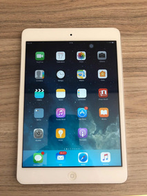 iPad Mini 2 128gb Com Problema No Touch