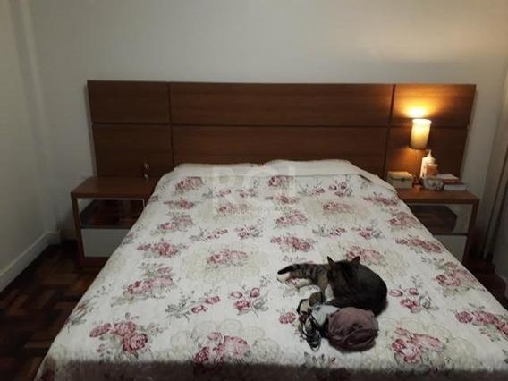Apartamento Em Menino Deus Com 3 Dormitórios - Ko13355