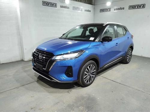 Nissan Kicks Exclusive Cvt 2021
