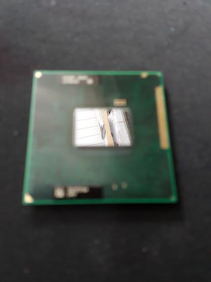 Processador Intel® Core I3-2100 Cache 3m, 3.10 Ghz Skt 989