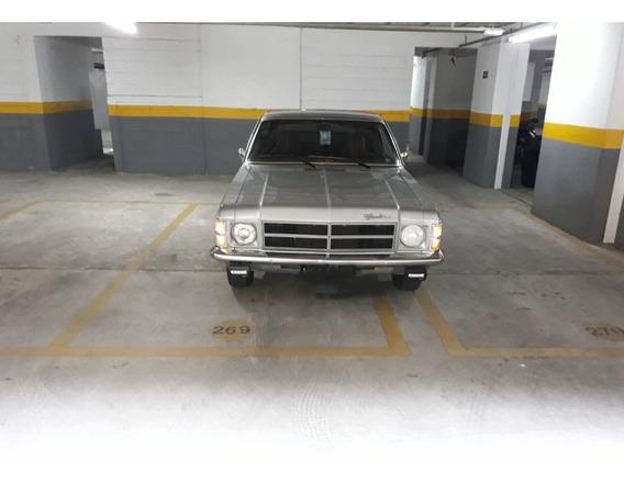 Chevrolet Opala 2.5 Comodoro 8v