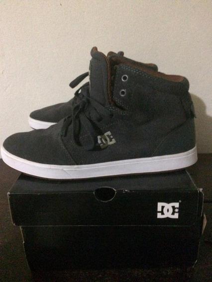 Tênis Dc Shoes Crisis High /original/ Número (39)