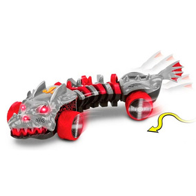 Carrinho Road Rippers Hot Wheels Mutant Machine Skulface Dtc